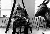 Anton Corbijn - K / Dutch Photographer