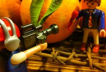 FGFplay / Our Playmobil Reporters go on tour ;) / by FGFdesign Cinematography