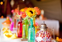 {Party} Decor / Looking for party decor ideas to make your party a huge success? Look no further and follow this board for some great party decor!