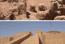 Archaeology / by Luke R