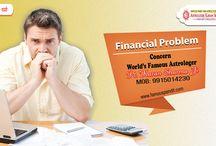 Financial Problem / Consult world famous astrologer Pt. Karan Sharma Ji to get Financial Problem solution. Visit: www.famouspandit.com