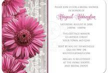 You're invited / by Terri Cuellar