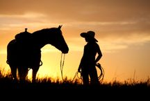 Cowgirl  / by Amy Wright