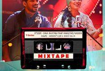T-Series Mixtape
