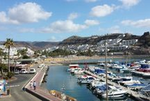 Gran Canaria januar- april 2015
