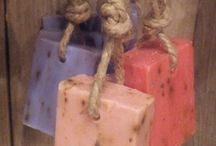Soap homemade