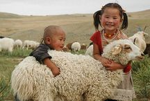 • children arround the world
