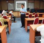 Talk/Lecture