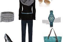 My Style / by Jennifer Pozo