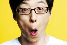 Yu Jae Seok