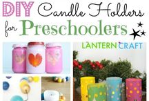 Toddler Crafts & Activities / We love Toddler Crafts and Toddler Activities. Whether you have a young child or a child of Preschool age, here are the best Preschooler Crafts and ideas on Pinterest!!! Happy Crafting with Young Kids!