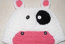 Craft Ideas - Crocheted / by Beth Tindall