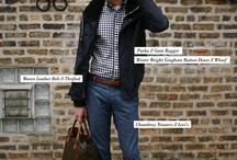 남성 패션 / mens_fashion