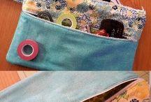 pouch baru
