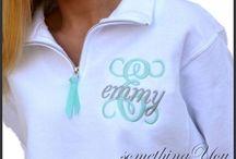 Embroidery / by Jamie Longo