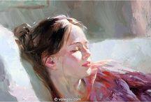 B. Painting