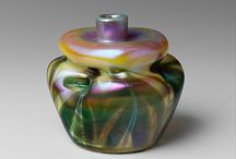 * Glass Co. - Louis Comfort Tiffany *