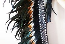 Native american crown