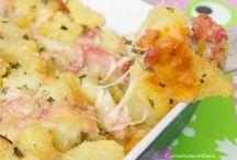 ricette con patate
