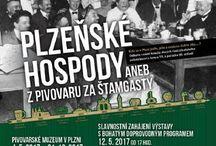 Plzeňské hospody