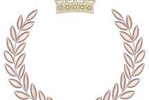 ramos de coroas