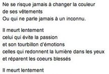 Auteurs - Citations - Inspiration - Sagesse