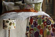 Bedroom Ideas / by Patricia A. Thomas-Smith