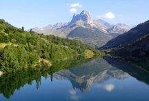 Pyrenees Uncovered / Look for bearded vultures circling the mountains of Ordesa, bottle your own vintage in La Rioja - private guided experiences punctuate the beautiful landscapes on this self-guided journey along the Pyrenees mountains from Bilbao to Barcelona.