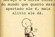 Snoopy/Mafalda