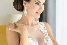 Bridal makeup by me
