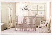Baby Nurseries / elegant, no loud colors, clean, soothing