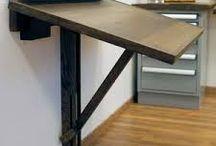 mesa para moldes