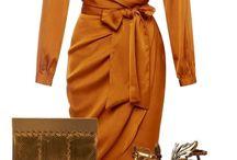 dress autumn 17