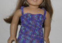 Dolls - 18 inch