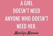 Quotes!!!!!!!