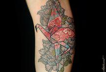 Tattoo and bullshit