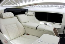 Vehicles interiors