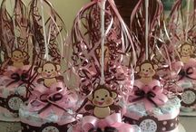 Baby & Shower gifts / by Lori Sporer