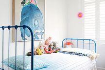 * kids' room *