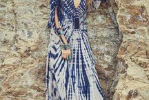 Zomerse outfit / Boho style, zomerse outfit