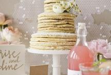 Pancake Wedding Cakes
