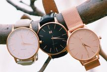 Watches ♡♡