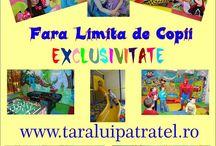 Petreceri copii sector 3 / Petreceri copii , bucuresti ,sector 3 www.taraluipatratel.ro  www.facebook.com/L0CDEJOACA