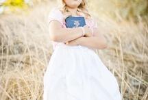 Baptism Girls Lds Ideas