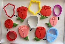 roses/flowers