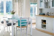 Kitchen Diner Ideas