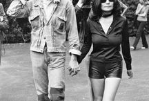 John & Nina