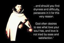 John of the Cross quotes