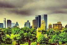 Falling for NYC / September 2013 NYFW Inspiration / by Lela Rose