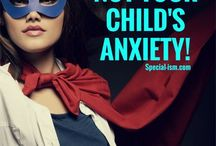 Parenting | Anxiety & Worry / Anxiety, stress and worry are ever recurring topics of conversation regarding children's mental health. So here a collection of specialist advice and ideas on how to help your child manage and cope with those feelings.